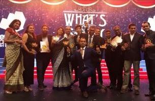 Leo Burnett Sri Lanka Named Agency of the Year at the Effie Awards