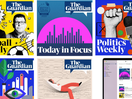 Illuminating Conversations: How A-MNEMONIC Created a Sonic Identity for The Guardian's Podcasts