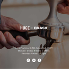 Huge x Brash Launch Smart Coffee Shop in Midtown Atlanta