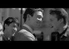 Nicholas Berglund's Emil Möller directs a story of success for Baume & Mercier