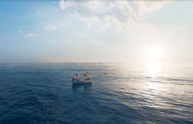 Freefolk Creates Ship-Shape CG Environments for I'm A Celebrity Ident