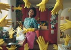 W+K London and Finish Hilariously Highlight Our Hatred for Handwashing Dishes