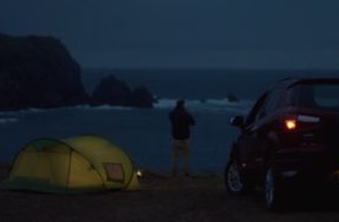 Shack Up Anywhere On the Road with the Ford Hotel EcoSport