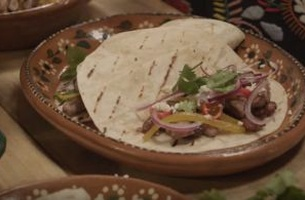 FCB Buenos Aires Brings the Tastes of Mexico to New Tía Rosa Campaign