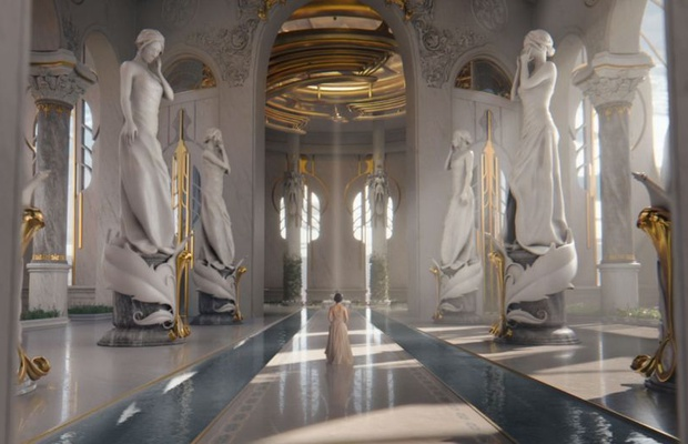 MPC Takes You 'Behind the Moving Image' on the Epic, CG World for Cosmetic Brand Frangi