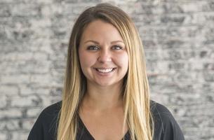 barrettSF's Jen Hart Promoted to Associate Creative Director