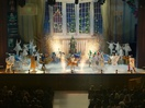 Michael Gracey Directs Sainsbury's On-Stage 'Big Night' Christmas Ad