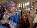 Hello Possums! Dame Edna Rescues Meerkats in Classic Case of Mistaken Identity