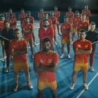 The Gujarat FortuneGiants Roar In This Rousing Kabaddi Promo