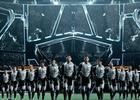 "Samsung Galaxy - ""The Match Pt II"""