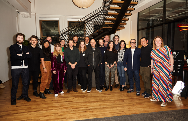 The Immortal Awards Jury Gathers in New York for Final Round of Judging