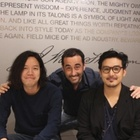 J Walter Thompson Bangkok Bolsters Creative Team with Two New Hires