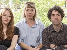 Manners McDade's Oli Julian Scores Motherland Series Two