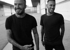 See the Other Side of Beckham and Neymar in This Launch Spot for OTRO