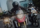 VCCP Berlin on Unleashing Everyday Adventures for BMW Motorrad