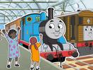 All Aboard! Kong Studios Develops Train Themed Nursery Rhymes for Thomas & Friends