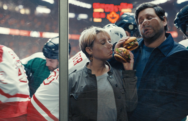 Leo Burnett Serves Up a Taste of Canada in Humorous McDonald's Campaign