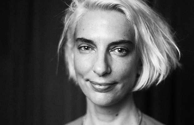 Chromista Welcomes Sarah Daggar-Nickson to Their Roster