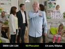 Loco-Creates 'Surround Yourself' TVCs for LV= Over 50s Life Insurance