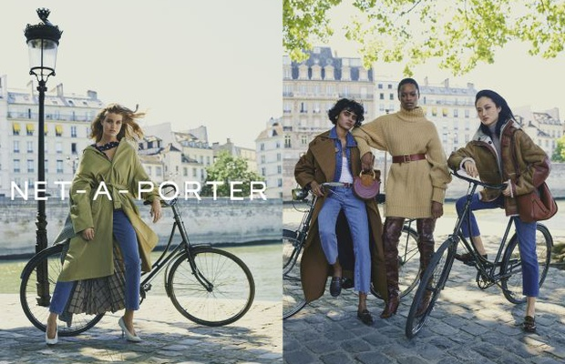 YOUTH MODE Soundtrack Net-A-Porter FW17 Campaign