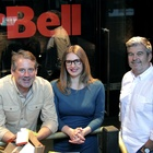 MercerBell Launches in Melbourne