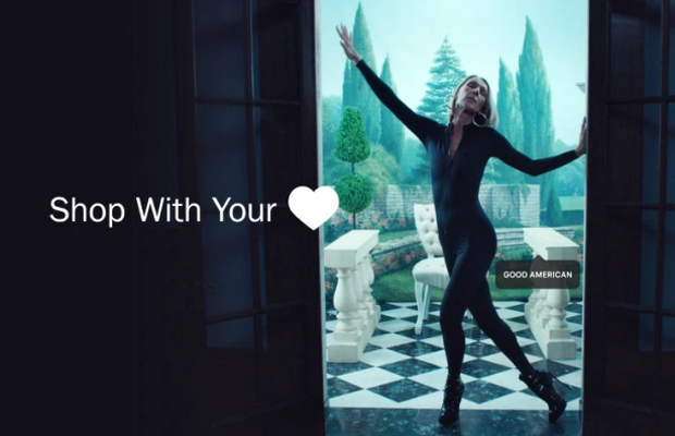 The '90s Are Back in This Shoppable Music Video Featuring Celine Dion