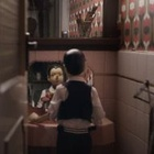 Middle Aged Pinocchio is Looking for Love in This Brilliant Woodcare Spot