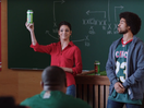 Get Enrolled in The College Football Football College with Droga5's Hilarious Dos Equis Campaign