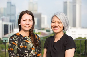 McCann Worldgroup Singapore Appoints New Group Creative Directors
