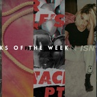 Treat Your Ears to an Electronic Feast with Amp.Amsterdam's Latest 'Tracks of the Week'