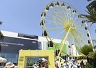 Snapchat's Cheeky Wheel of Fortune: Augmented Reality's Fluctuating Forecasts