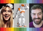 DigitasLBi to Host Robot Comedian at Cannes Lions Innovation Session