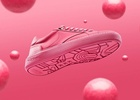 Publicis One Produces The World's First Chewing Gum Shoe