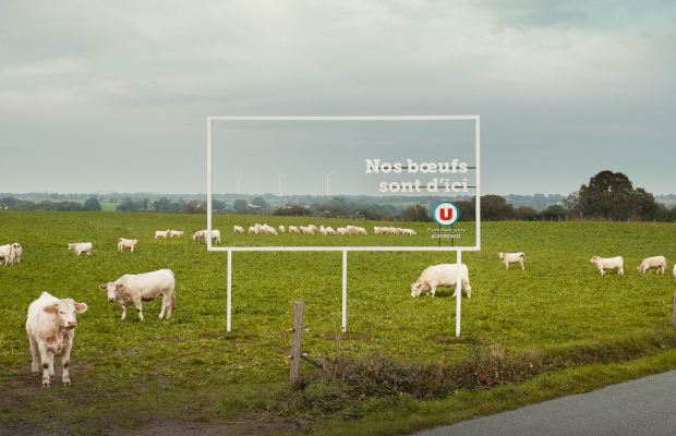 U Shops Gives Full Transparency of Their Product Sourcing in Latest Campaign