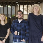 Coulson Adds Five to Fast-Growing Creative Department at Clemenger BBDO, Sydney