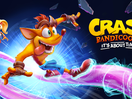 Activision Targets Nostalgic Gamers for Action Packed Launch of Crash Bandicoot 4: It's About Time