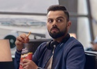Indian Cricket Captain Virat Kohli Stars in New Campaign for Snack Brand Too Yumm! Karare