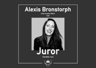 TAXI's Alexis Bronstorph Joins The Immortal Awards Jury