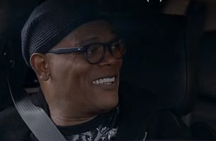 Spike Lee, Samuel L. Jackson & Charles Barkley Embark on Road to the Final Four for Capital One
