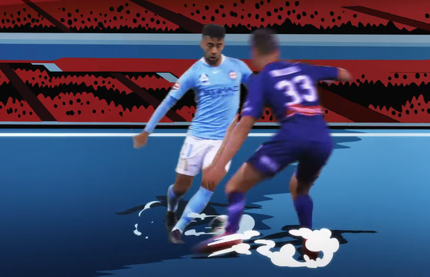 The Hyundai A-League Launches Second Instalment of 'Where Heroes Are Made'