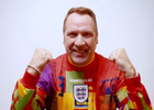 Bobby Moore Fund   Football Shirt Friday 2019