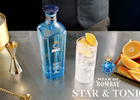 A-MNEMONIC Produce 13 Tracks for Bombay Sapphire Campaign