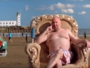 Singing Locals Pitch Northern Attractions in New TVC for TransPennine Express