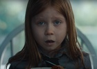 Cute Kid Beats Her Favourite Sports Stars in Boisterous BT Sport Ad