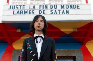 Primal Scream's Bobby Gillespie Searches for His Creative Hero in New GQ & Gucci Film