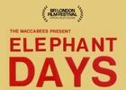 James Caddick's 'Elephant Days' Selected for World Premiere at London Film Festival