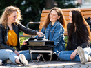 Why Finnish Libraries Are Lending Out BBQ Grills this Summer