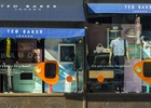 Nexus Studios Interactive Windows for Ted Baker to be Rolled Out Across the UK and Europe