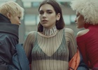 Kinga Burza Directs Energised 'Blow Your Mind (Mwah)' Video for Dua Lipa