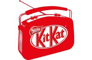 KitKat Gives Everyone a Break in Valentine's Radio Ads